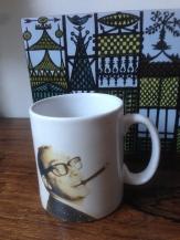 Eric's mugshot