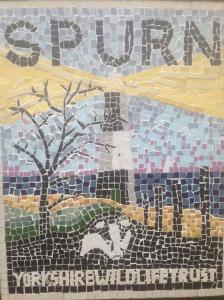 spurn mosaic